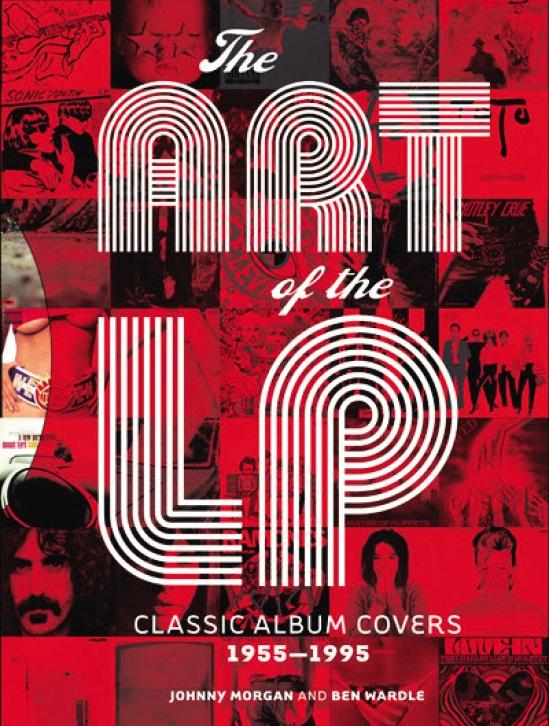 art of the lp