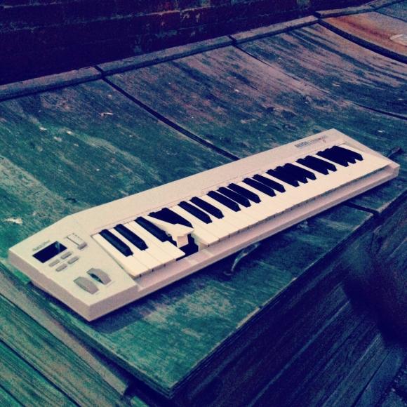 MIDI BK