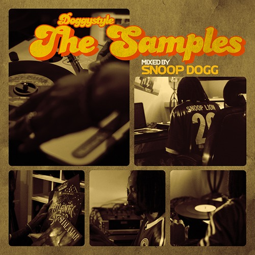 Doggystyle The Samples