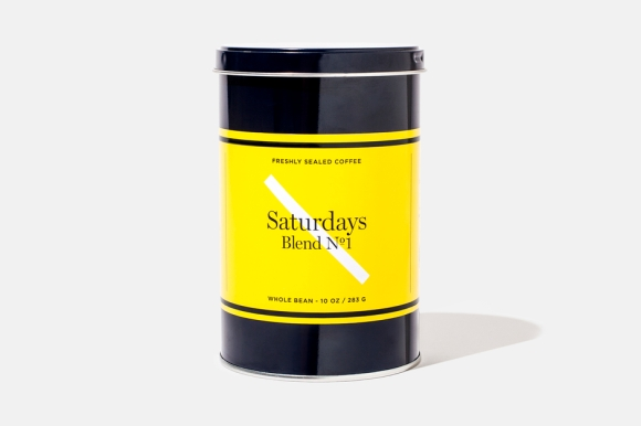Saturdays Blend No 1