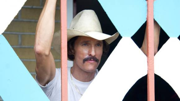 Film Review Dallas Buyers Club