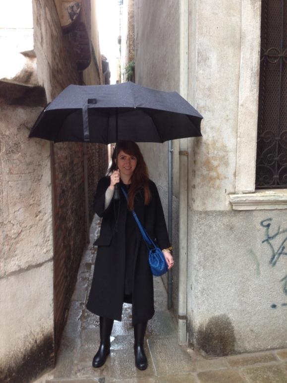 Chips umbrella