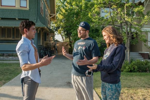 Film Title: Neighbors