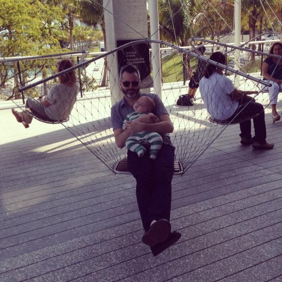 PAMM Swing