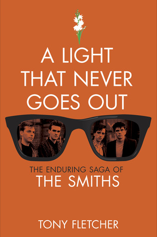 The Smiths book