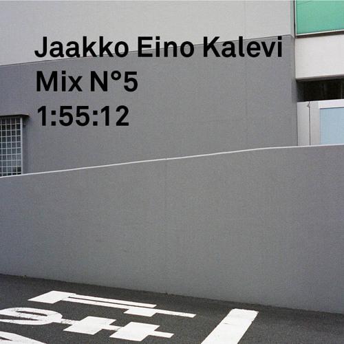 Jaakko mix
