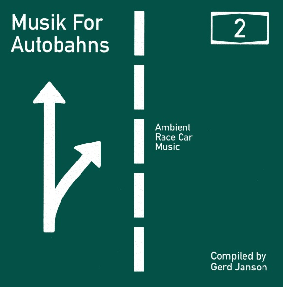Musik for Autobahns 2